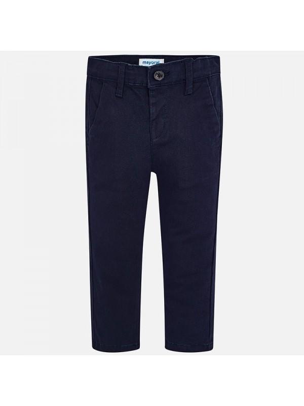 Pantaloni lungi chino clasic slim fit baiat