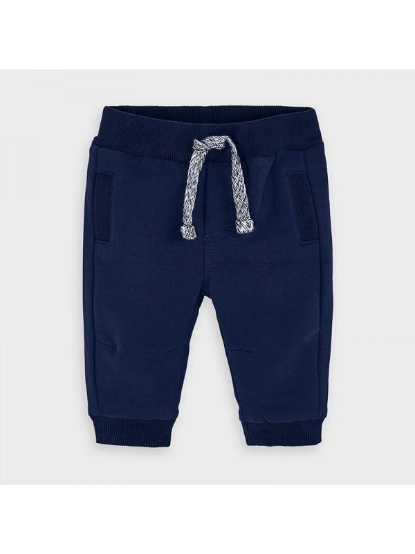 Pantaloni plus nou-nascut baiat
