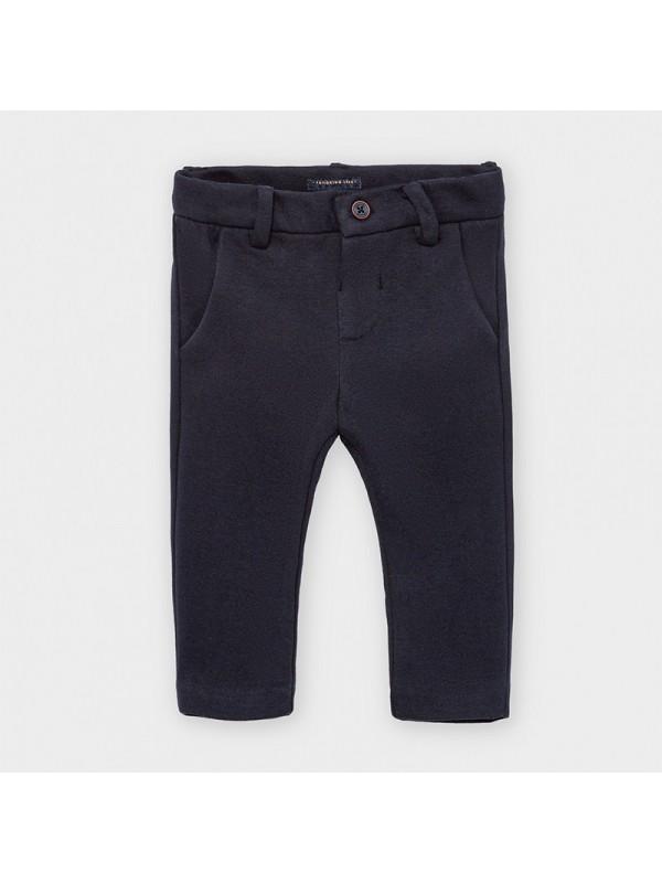 Pantaloni lungi eleganti bebe baiat