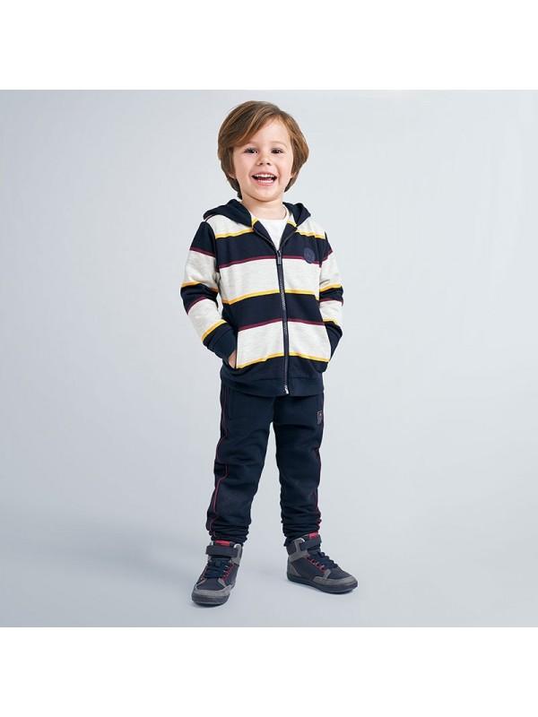 Trening hanorac dungi 2 pantaloni baiat