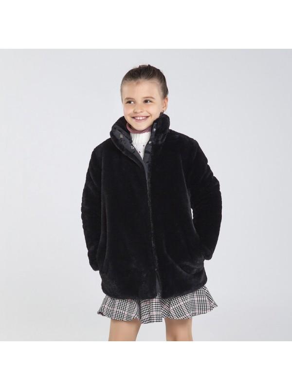 Palton fata