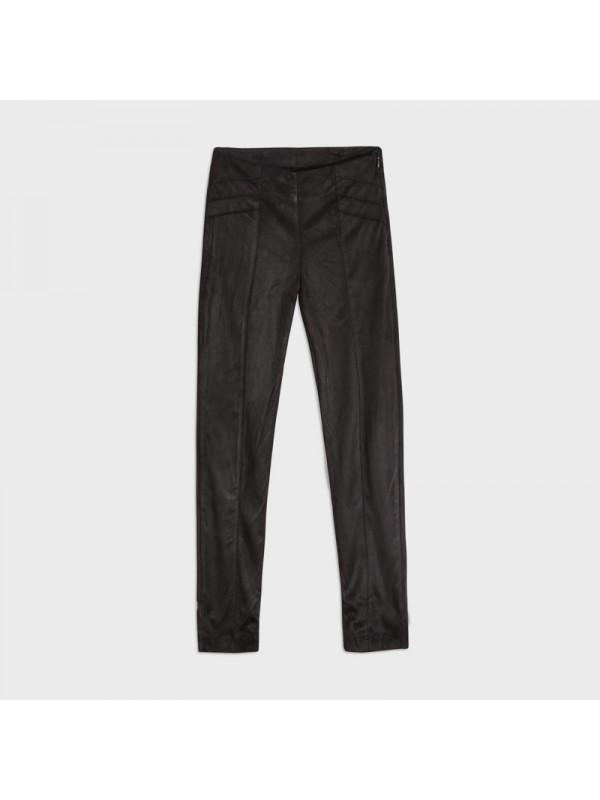 Pantaloni lungi fata