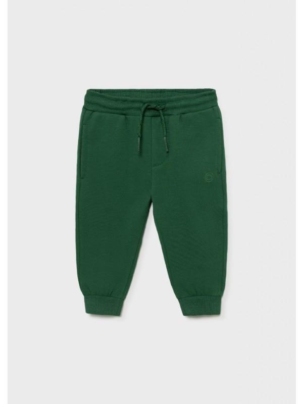 Pantaloni lungi plus basic bebe baiat