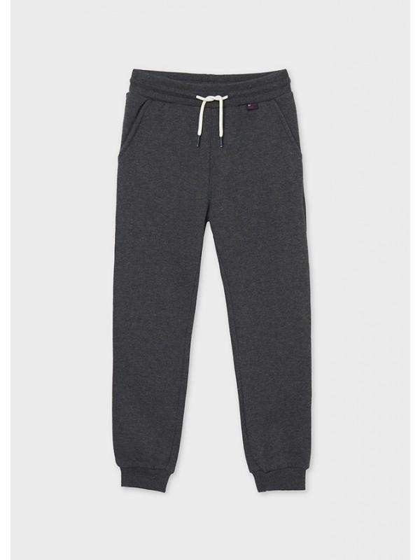 Pantaloni lungi plus tiv elastic baiat