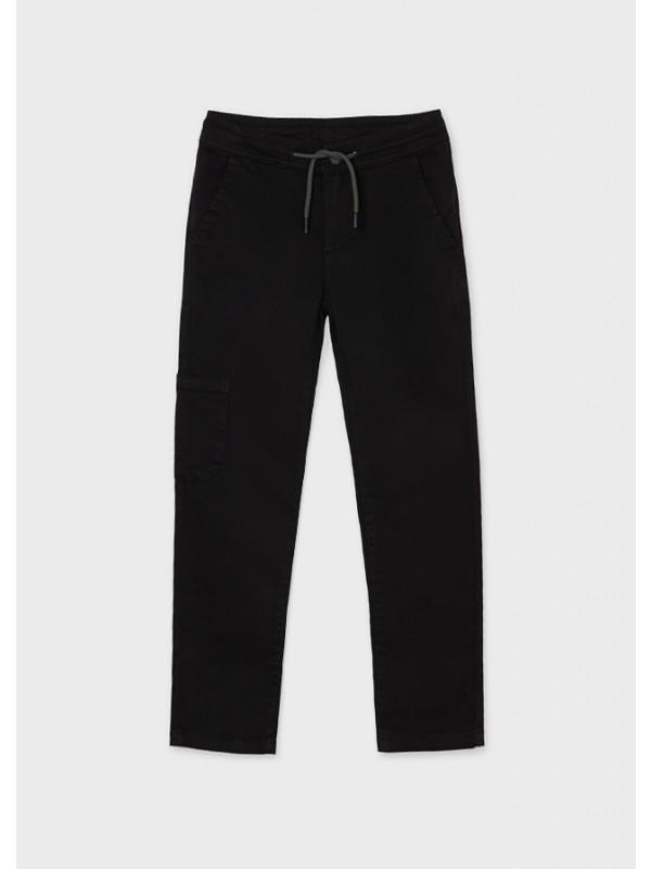 Pantaloni lungi jogger baiat