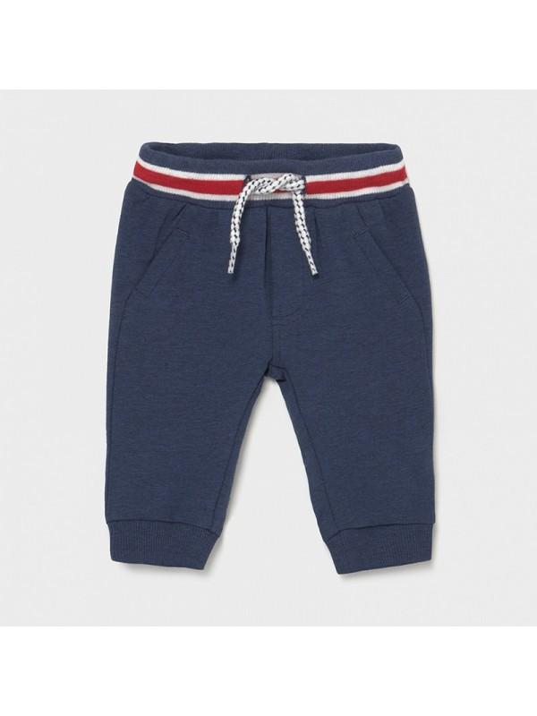 Pantaloni lungi nou-nascut baiat