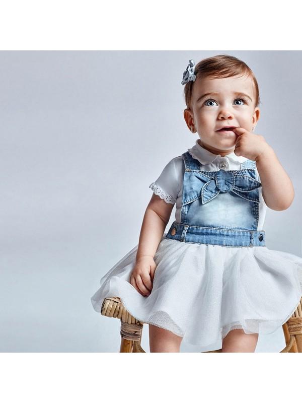 Sarafan tul bebe fetita