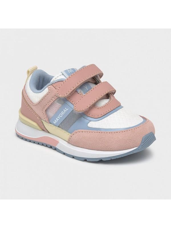 Pantofi sport arici bebe fetita