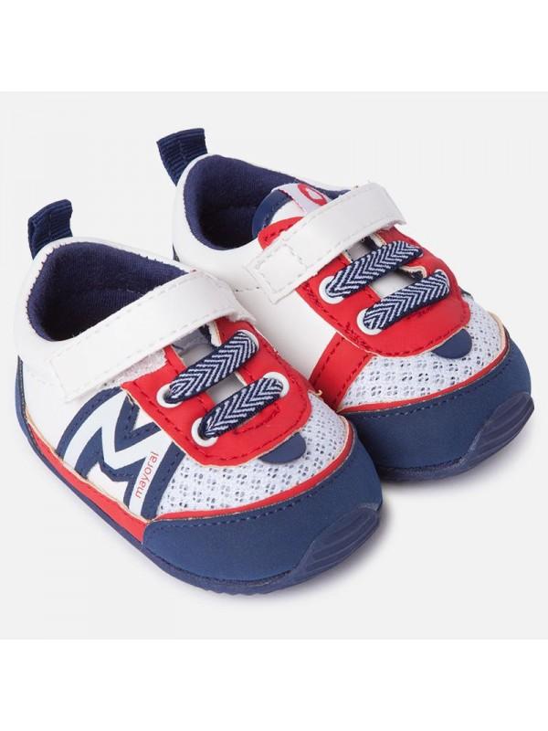 Pantofi sport pentru bebelusi Mayoral 9751