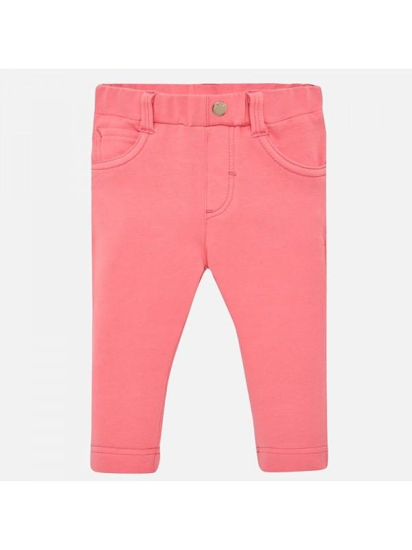 Pantaloni lungi pentru bebe fetita