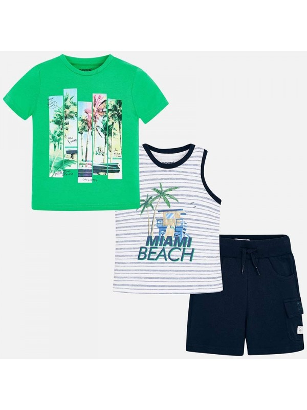 Set asortat Miami Beach baiat